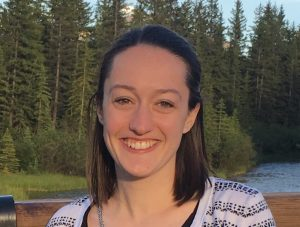 Photograph of the author of this article, Did anthropogenic climate change increase the chance of an extreme wildfire in the Fort McMurray area?, Megan Kirchmeier-Young