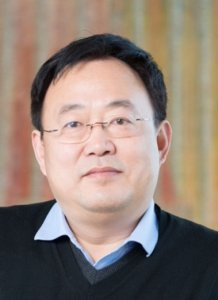 Huaiping Zhu author of OCDP paper for CMOS Bulletin